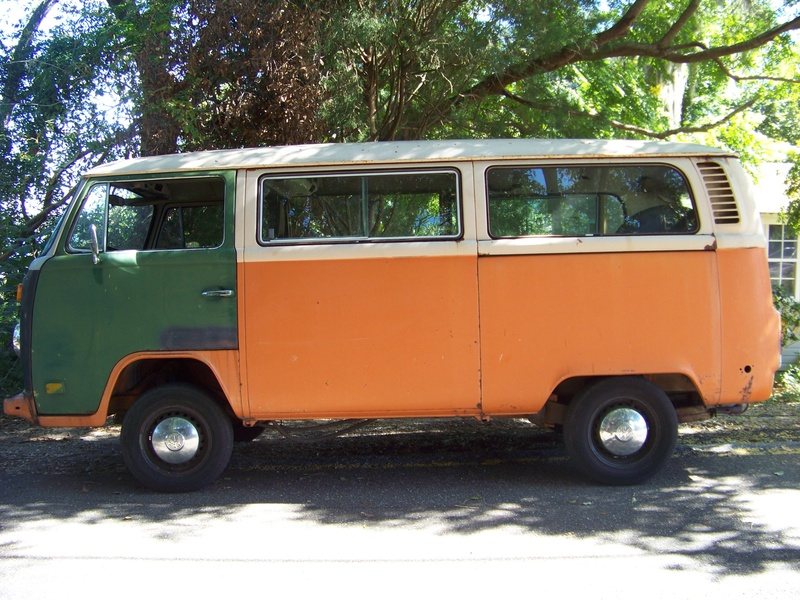 1979 VW Bus